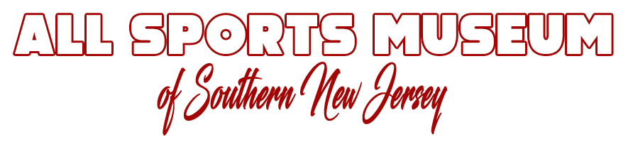 All Sports Museum of Southern New Jersey Logo