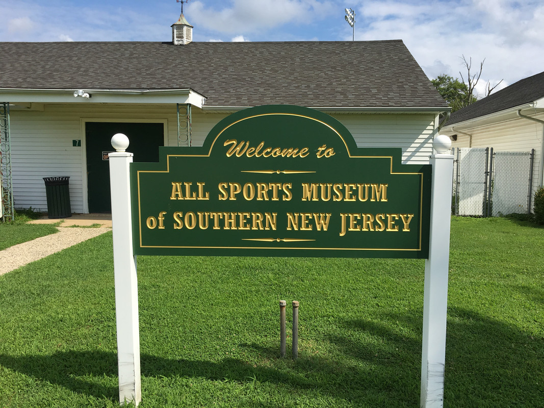 All Sports Museum
